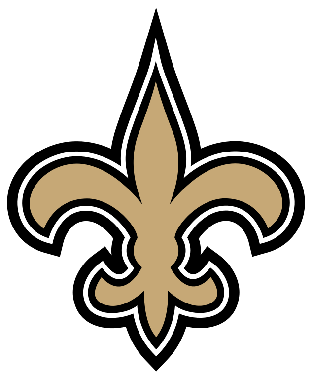 Programme TV New Orleans Saints